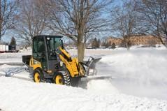 Servicios invernales